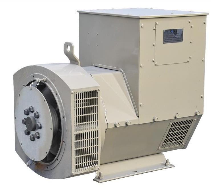 可适用于50Hz或60Hz电路的AVR电机装置的柴油发电机!