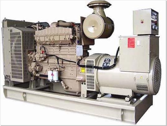 德国标准VED0530英格电机系列柴油