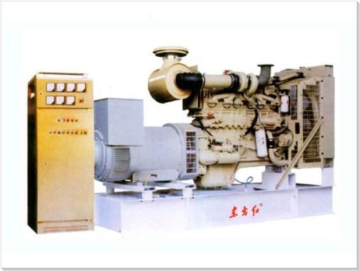 高品质柴油发电机,0.8滞后英格电