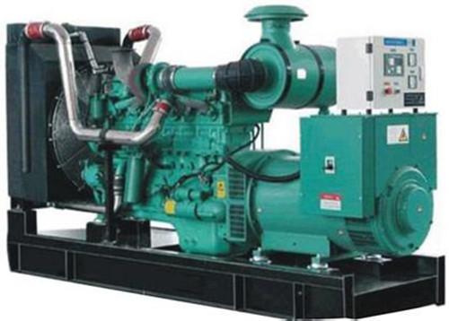EY15D-柴油发电机组